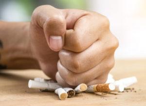 Comment arreter de fumer 3