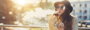 Cigarette électronique choisir